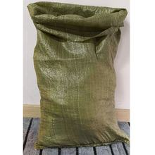 recycled pp woven cheap garbage bags,bag woven polypropylene construction debris sand