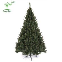 New Arrival 2020  Wholesale 7ft Big  PVC  Artifical  Christmas Tree Decoration,Xmas tree