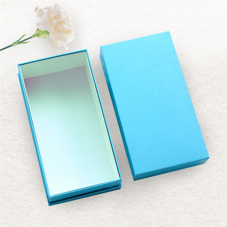 China Gloves Packaging Box Magnetic Box With Window Hair Extension Packaging Box Packaging Johor