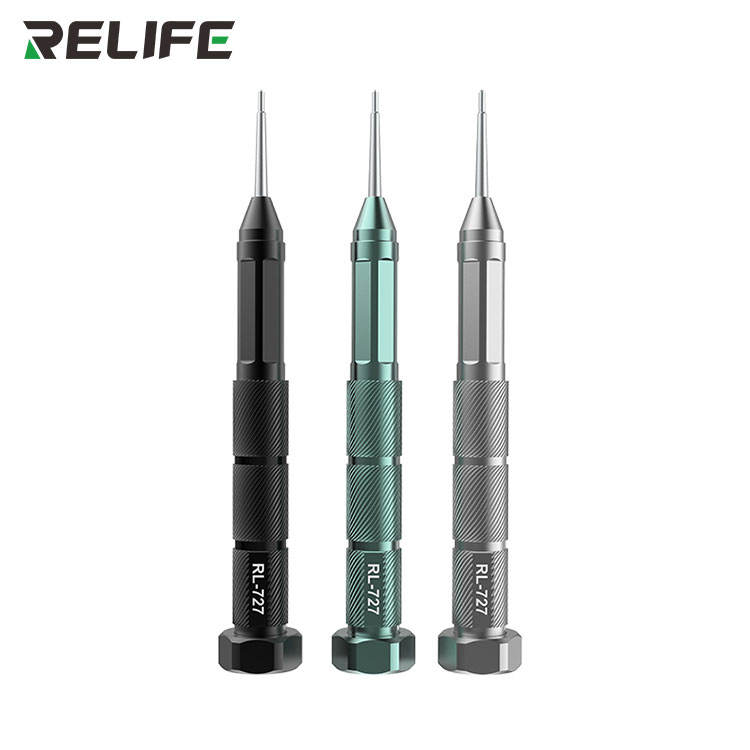 RELIFE RL-727 3D Multifunction Extreme Edition Screwdriver