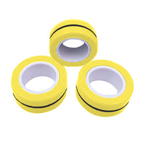Spinner 3 Pcs Magnetische Vingertop Stress Relief Ring Toy Stress Relief Vinger Ring