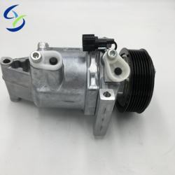 Well-made AC compressor with preferential price and high quality 92600-3VA1A 926003VA1A For Toyota Nissan Note