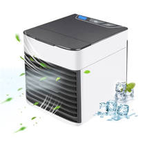 USB Arctic Air Cooler Mini Portable Personal Air Cooler Mini air conditioning