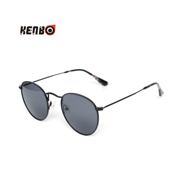 Kenbo Eyewear 2020 Trendy New Arrival High Quality Ray Band Polarized Acetate Sunglasses mens
