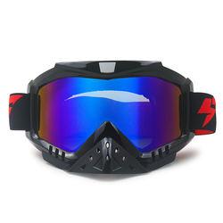 High Quality Custom Mx Motocross Goggles for Racing