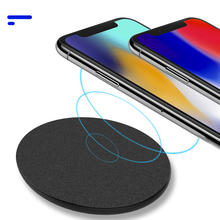 free shipping's items innovative technology wireless charging pad for samsung phone
