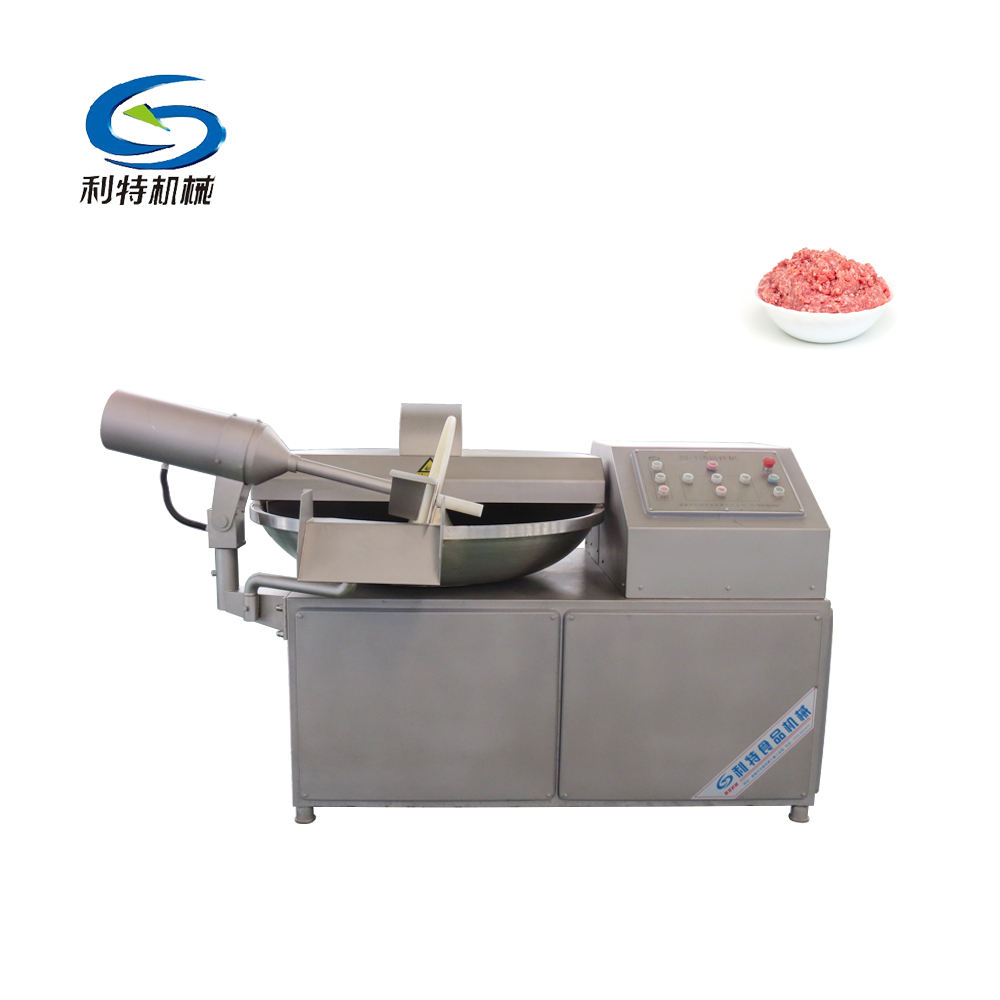 High Speed Good Selling Meat Chopper