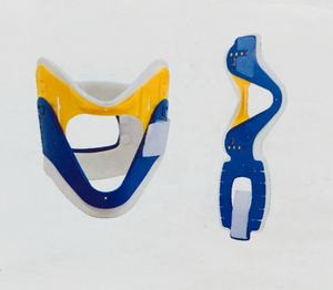 Neck Waterproof Adjustable   Disposable Cervical Collar