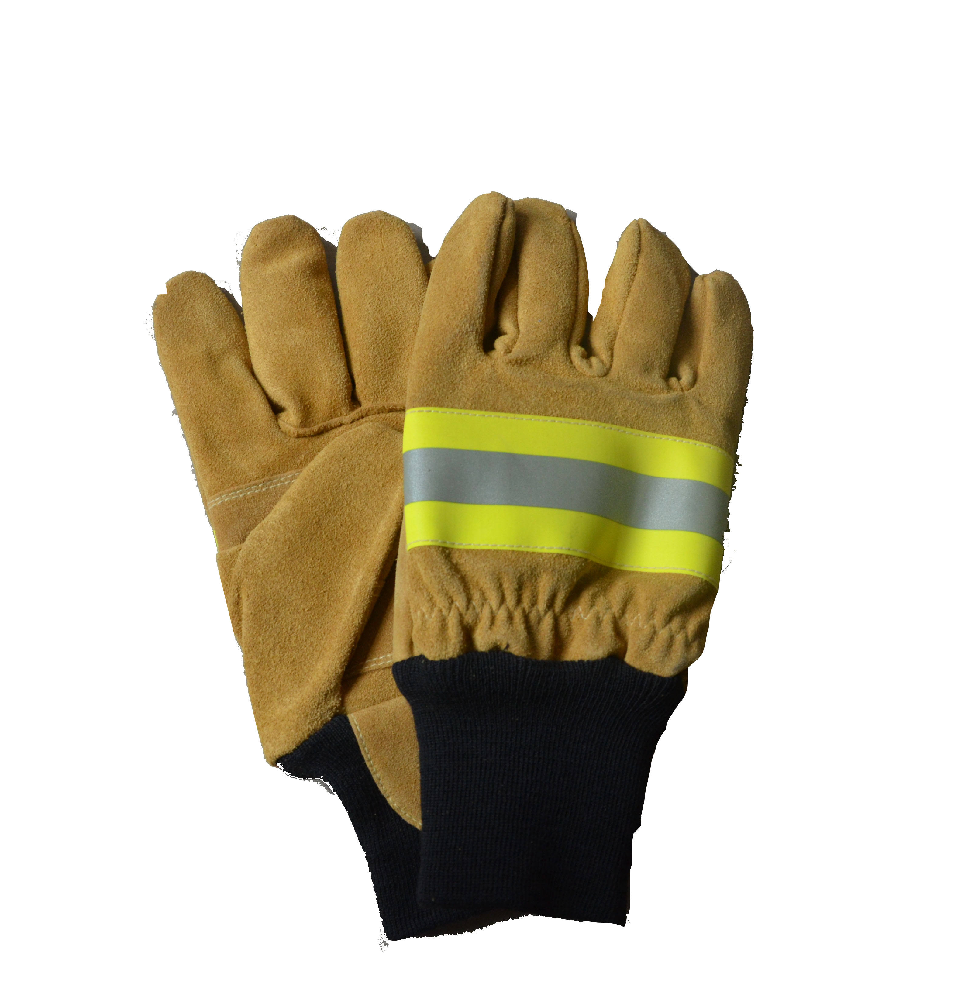 fire proof Firefighting firefighter Fire glove