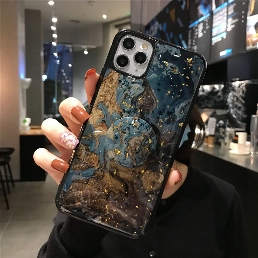 Factory Direct Designer Luxury Colorful Marble Cell Phone Case For celulares samsung galaxy s10,s20,s10,s8,s20 plus