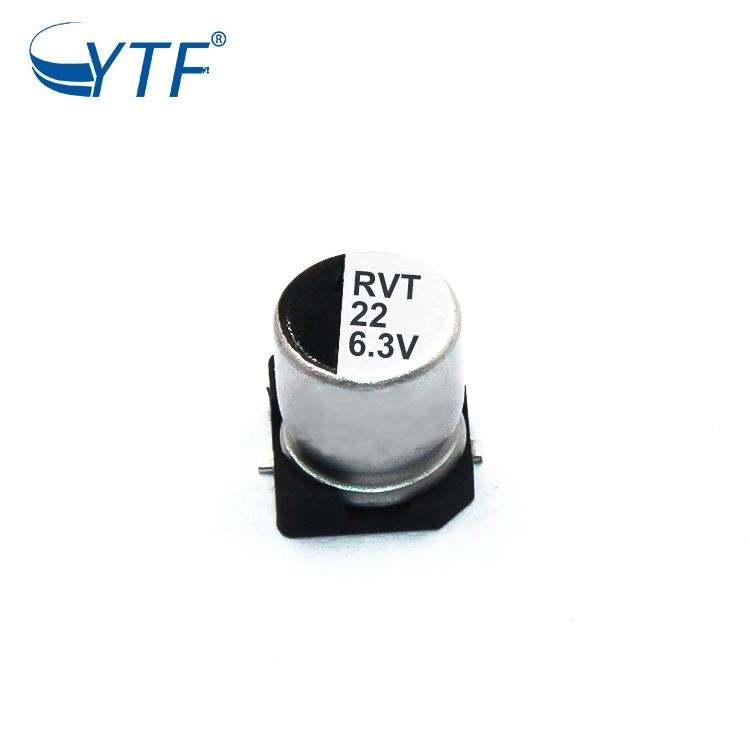 100 PCS 22uF//6.3V A SIZE 3216-18 22 uF 6.3V SMD Tantalum capacitor 226 1206