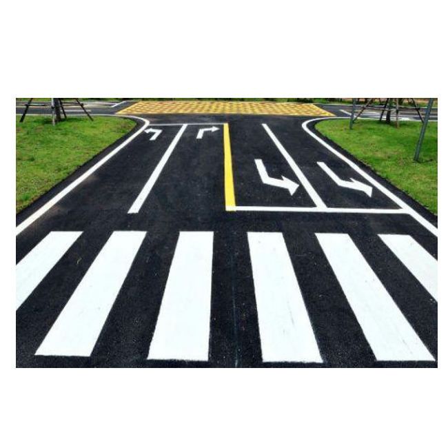 Factory price thermoplastic white thermoplastic road marking paint for sale