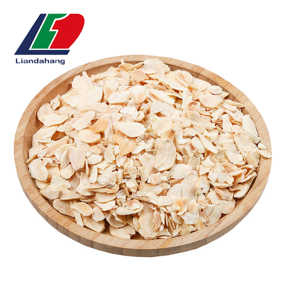 Small Size Garlic, Garlic Demand, Garlic Granule G1