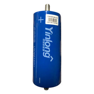 Best-selling cylindrical LTO 40ah Lithium titanate yinlong power cell