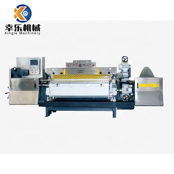 ZJ2A9-120/150 Precision Tannery Machine Leather Splitter Machine with Power-off Memory