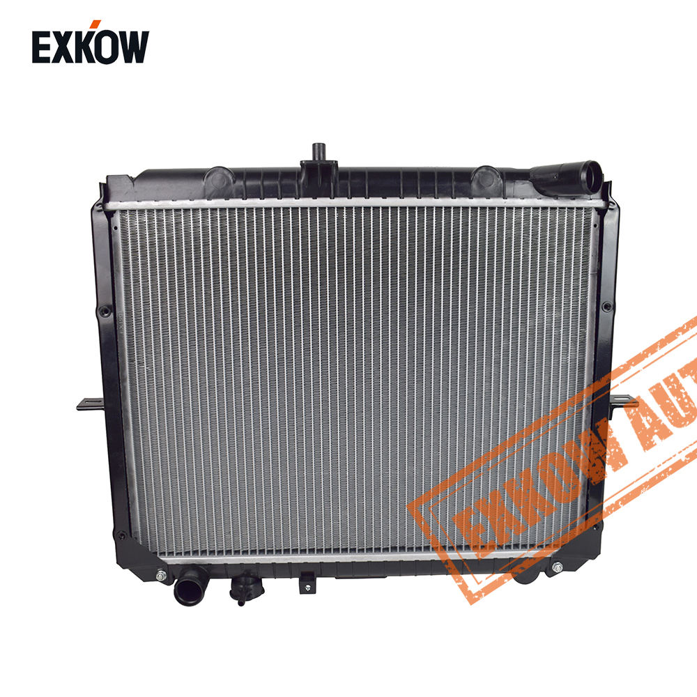 66747 Radiador agua radiador motor radiador auto radiador Nissens