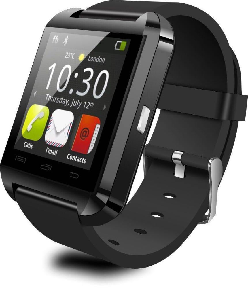 u8 smart watch phone accessories silicone smartwatch user manual