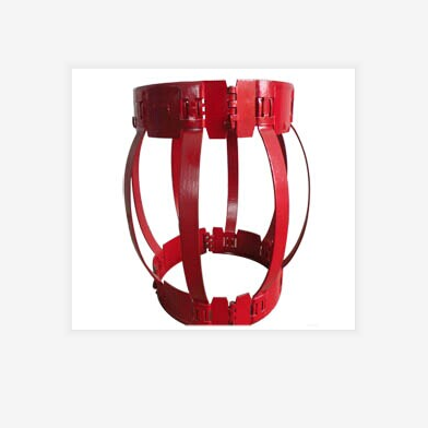 China Oil Production Drilling Tool Parts Bow Spring Centralizer