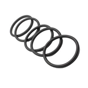 Hoge Kwaliteit Zwarte Nitril Silicone Rubber O-Ring O Ring Voor Thermos