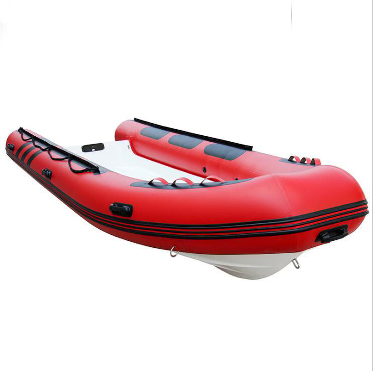 Manufacturer Reliable Quality Inflatable Sport Boat
