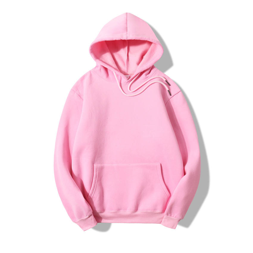 Bulk Blank Oem colors Oversized Custom Logo Street Style Hoodies