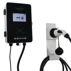 7kw/22kw EV CHARGER WALLBOX for Type1 or 2