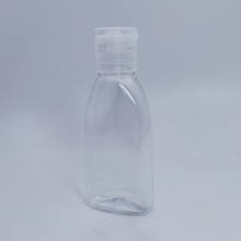 Pocket Hand Sanitizer Plastic Bottle Empty Hand Sanitizer Bottle Manufacturers