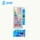 ZG 2g/3g/4g Oem/odm Drink Drink&snack Vending Snacks And Beverage Vendor Machine