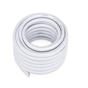 Hot-selling RG6 coaxial cable PVC jacket for telecommunication