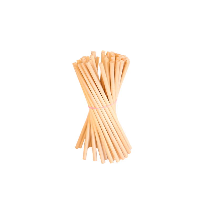 100% natural material bulk round wood sticks