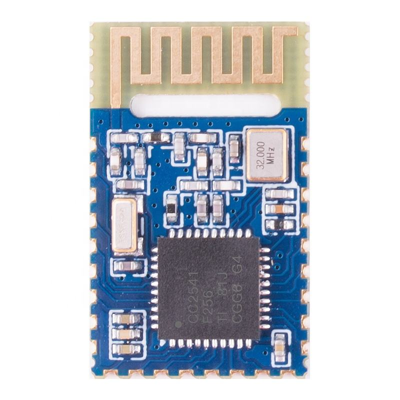 Prezzo di fabbrica TI CC2541 Bluetooth Modulo Bluetooth 5.0 Single-Mode ti BLE Modulo 2.4GHz