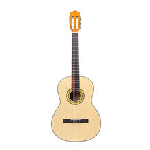 Classical Guitars 39 inch Pruce ,with 6 Strings  for Beginners nylon guitar from China factory handmade HEBIKUO G39YS