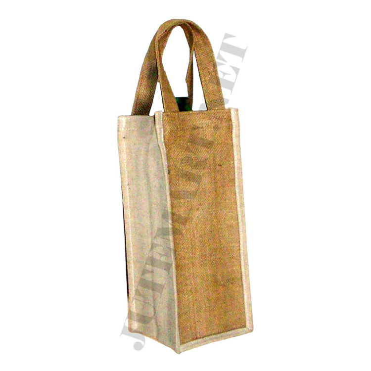 Single Chamber Wine Bag
