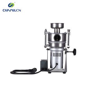 YF2-1 Chinese Herb Powder Grinder Machine