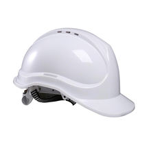 ABS construction safety helmet hard hat with CE EN 397 certificate
