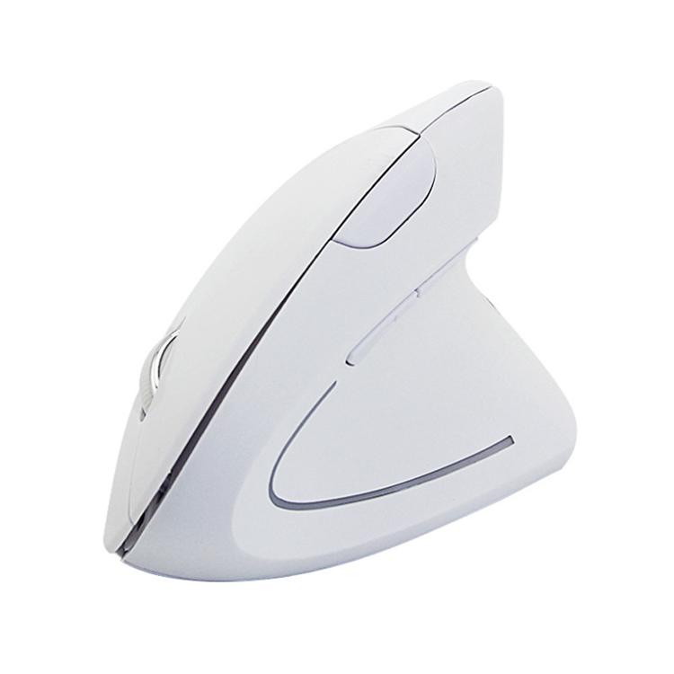 Newest Wireless Mouse 2.4GHz Gaming Mouse With 3 Adjustable DPI Ergonomic Design Vertical Mouse USB Mice For Laptop PC Computer