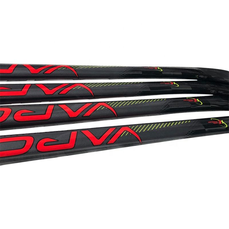 High strength certification professional carbon ice hockey stick