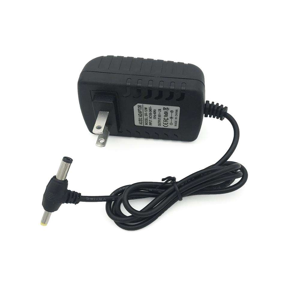ac / dc adaptor 6v 2a power supply for CCTV Security Camera DVR