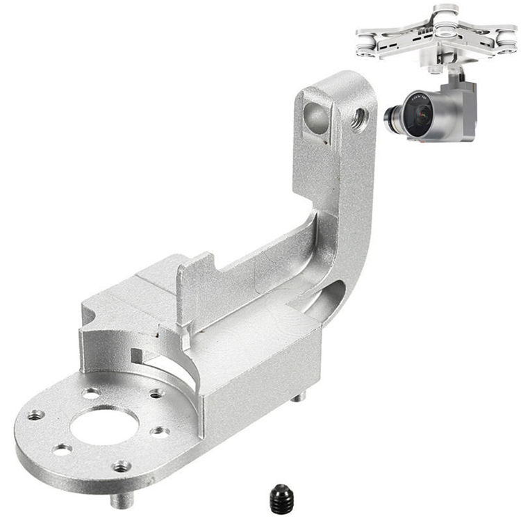 Drone Telecamera <span class=keywords><strong>di</strong></span> Sicurezza <span class=keywords><strong>Parti</strong></span> <span class=keywords><strong>di</strong></span> Lavorazione CNC <span class=keywords><strong>di</strong></span> Tornitura <span class=keywords><strong>di</strong></span> Alluminio Su Misura Ce Sgs UL ROHS GS FCC CSA BIS(ISI) RECH Weee
