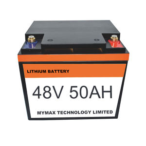 bluetooth 48 v lipo 24v 36v 48v 72v 50ah 100ah 200ah lithium ion battery pack for ebike rv/camper marine overland/van