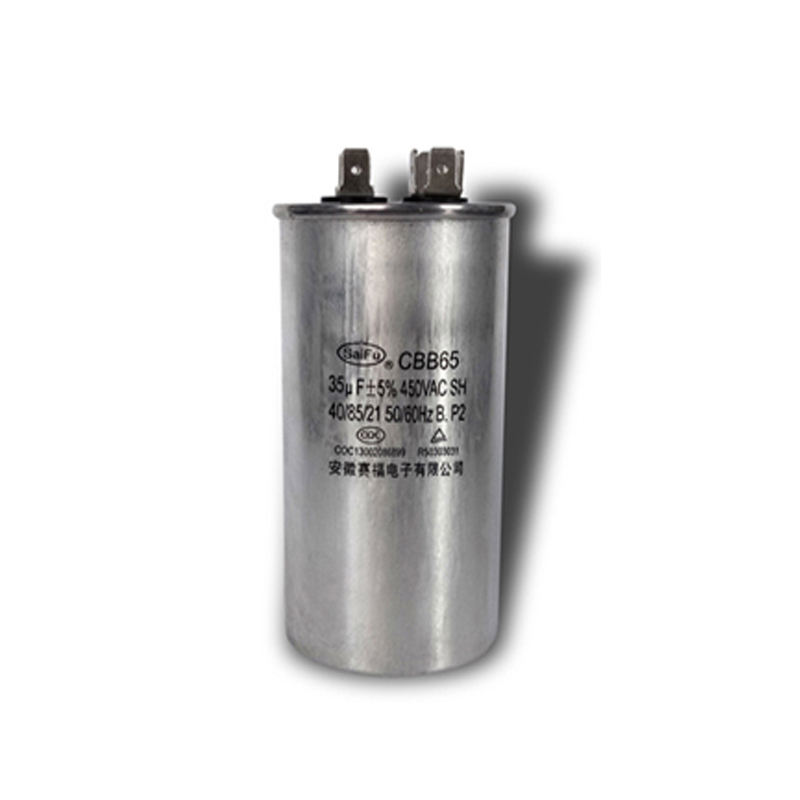 Made in China CSC CBB65 Capacitor for Air Conditioner