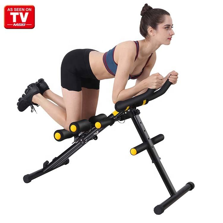 AS SEEN ON TV 2020 New Type PU Foam Total <span class=keywords><strong>AB</strong></span> Body Crunch, Fitness Gym Equipment