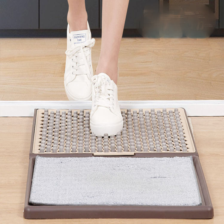 china home black sublimation supre floor door mat manufacturer clear sanitizing 3d dust plain coir disinfecting door mats