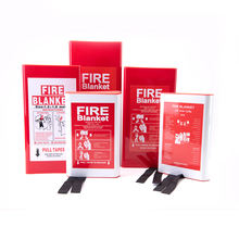Hot Selling Product fire blanket video used best for use in lab with good quality