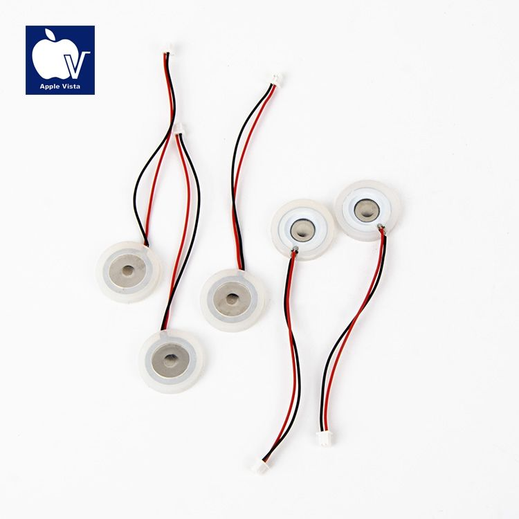 113khz Ultrasonic Piezoelectric Transducer for Micro Atomizer
