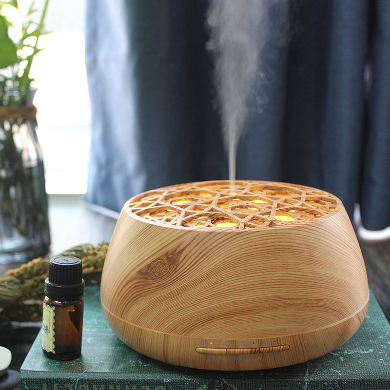 2018 new product zam water aroma diffusers april skin