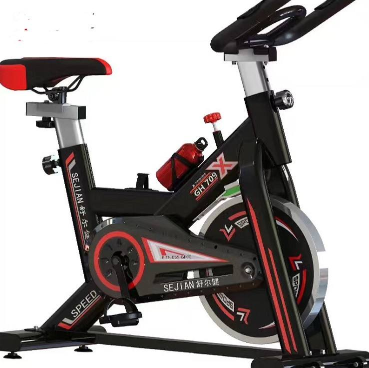 spinning Indoor Exercise Fit Bike Body Building Home Fitness Exercise Fat Bike Gym Sport Bike