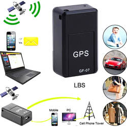 Personal Gps Tracking Device Bicycle Car Bike Vehicle Pet gf