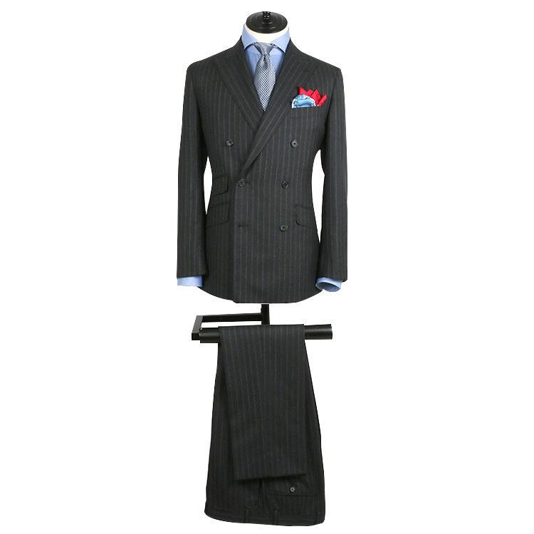 MTM 2020 3pcs Mens Suits Wholesale Male Men'S Suits