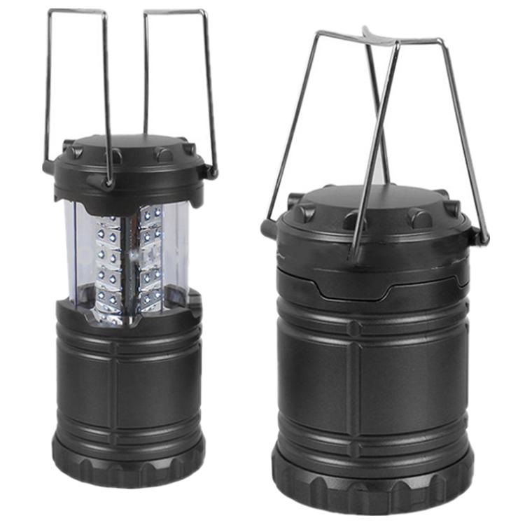 Tragbar 120 LED Lampe Laterne USB// Solar Camping Tent Zeltlampe Handlampe 60W
